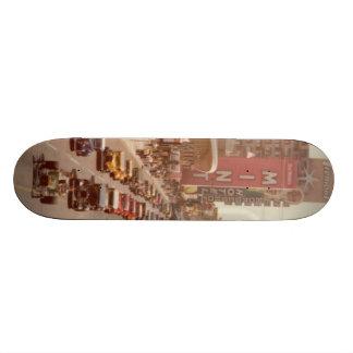 fremont deck skate deck