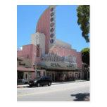 Fremont Theatre, San Luis Obispo, CA Post Cards