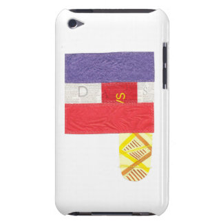 French Baguette 4th Generation I-Pod Touch Case