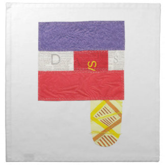 French Baguette Cloth Napkin