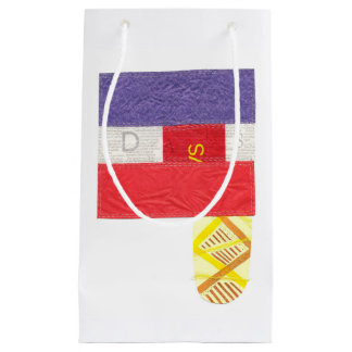 French Baguette Gift Bag