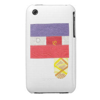 French Baguette I-Phone 3G/3GS Case iPhone 3 Case-Mate Case