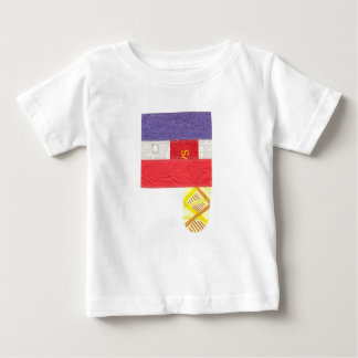 French Baguette Infant T-Shirt