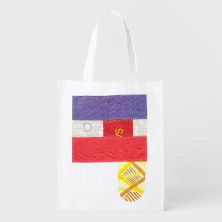 French Baguette Reusable Bag
