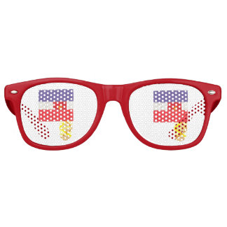 French Baguette Sunglasses