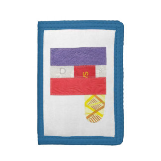 French Baguette Wallet