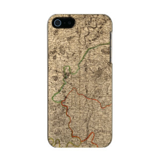 French battlefields and roads incipio feather® shine iPhone 5 case