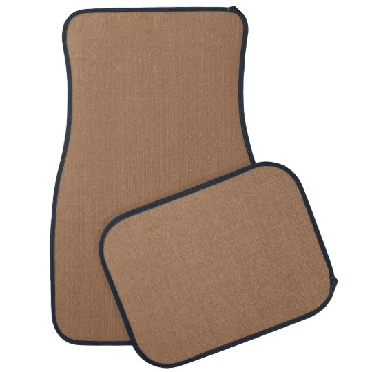 French Beige Exclusive Complementary Colour Car Mat