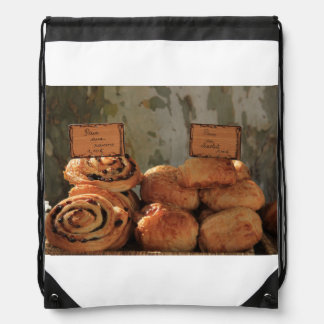 French bread by ProvenceProvence Backpacks