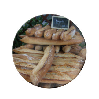 French bread by ProvenceProvence Plate