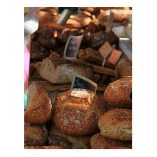 French bread by ProvenceProvence Postcard