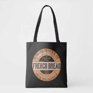 French Bread Tote Bag
