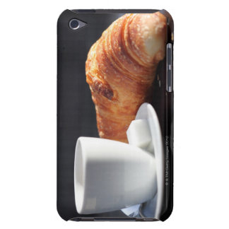 french breakfast 2 iPod Case-Mate case