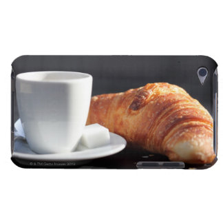 french breakfast 2 iPod touch case