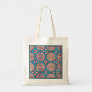 French Buget Tote Bag Colour