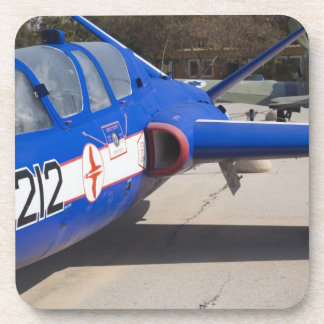 French Built Fouga Magister trainer Coaster