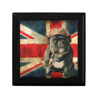 French Bulldog 2 Gift Box