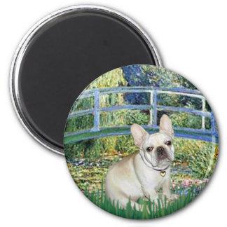 French Bulldog 3 - Bridge Magnet