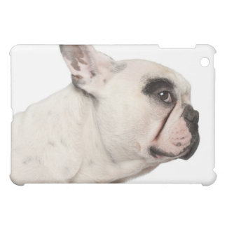 French Bulldog (4 years old) close-up iPad Mini Case