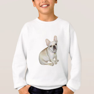 French Bulldog (A) Sweatshirt
