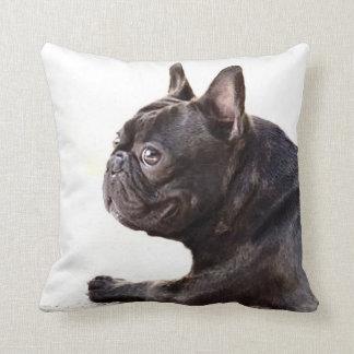 French bulldog American Mojo Cushion