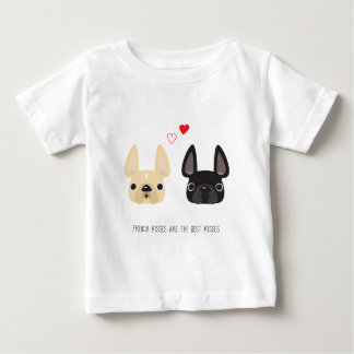 French Bulldog Apparel Baby T-Shirt