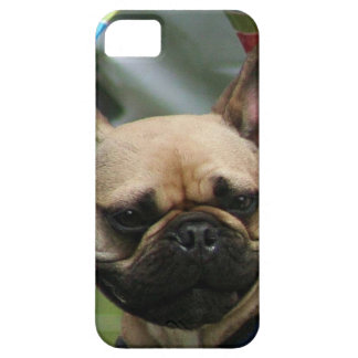 French Bulldog Barely There iPhone 5 Case