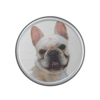French Bulldog Bluetooth Speaker