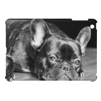 French Bulldog Case For The iPad Mini