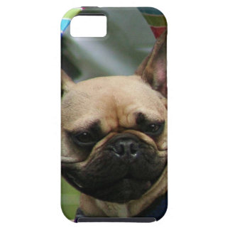 French Bulldog Case For The iPhone 5