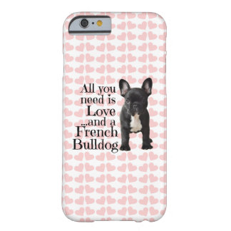 French Bulldog Case - Love