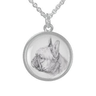 French Bulldog chain Jewelry