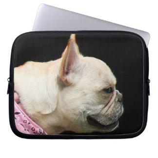 French Bulldog Computer Sleeves