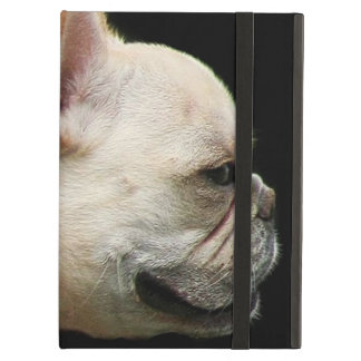 French Bulldog Cover For iPad Air