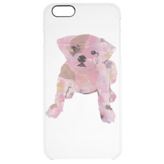 French bulldog Custom iPhone 6/6s Deflector Case