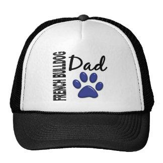 French Bulldog Dad 2 Cap