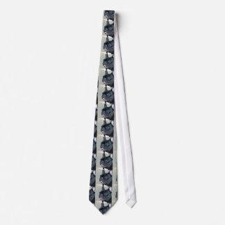 French Bulldog dog Tie