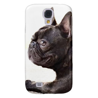 French Bulldog Galaxy S4 Case