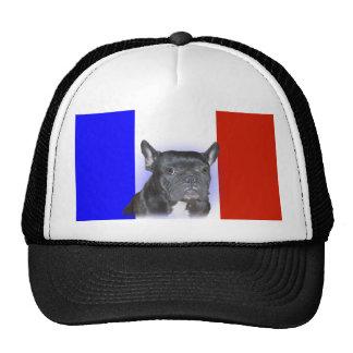 French Bulldog Hat
