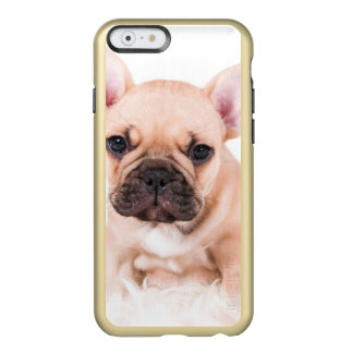 French bulldog. incipio feather® shine iPhone 6 case