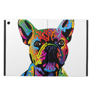 French Bulldog iPad Air Case