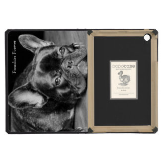 French Bulldog iPad Mini Retina Case