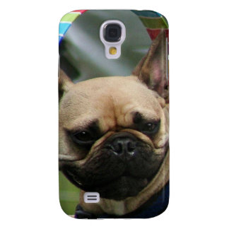 French Bulldog iphone 3G Speck Case Galaxy S4 Case