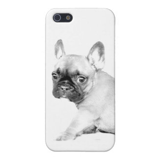 French Bulldog iPhone 5/5S Covers