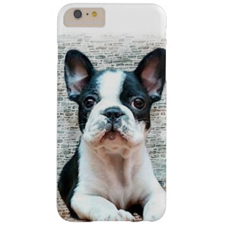 French Bulldog iPhone 6 Plus Case