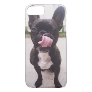 French Bulldog iPhone 7 Case