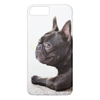 French Bulldog iPhone 8 plus case