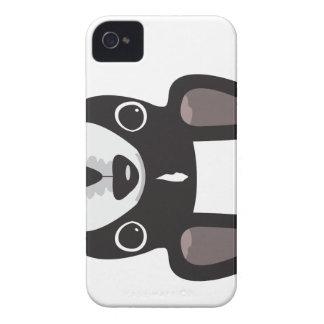 French Bulldog iPhone Case iPhone 4 Case-Mate Case
