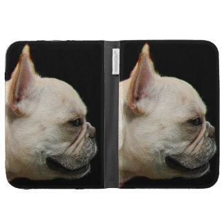 French Bulldog Kindle Cases