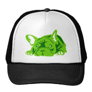 French Bulldog Logo Cap